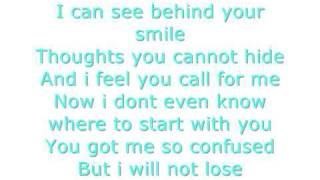 Young Nate I Wonder Lyrics