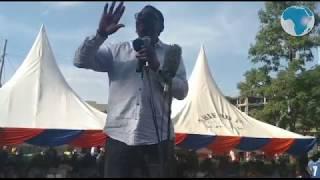 Orengo tells off Ekuru Aukot over Punguza Mizigo bill