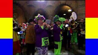 Carnavalsmis 2018 in de St. Jan Waalwijk - Langstraat TV