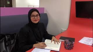 Dokumentari Perpustakaan Sultanah Bahiyah UUM