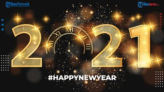 Kumpulan Ucapan Selamat Tahun Baru 2021 dalam Bahasa Inggris yang Cocok Dikirim ke Teman