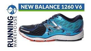 new balance 1260 damen
