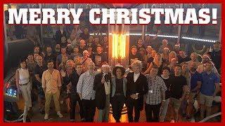 Доктор Кто, Merry Christmas! - Doctor Who