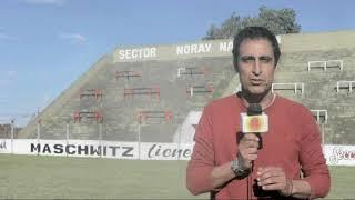 Ayer En El Ascenso_DEPORTIVO ARMENIO