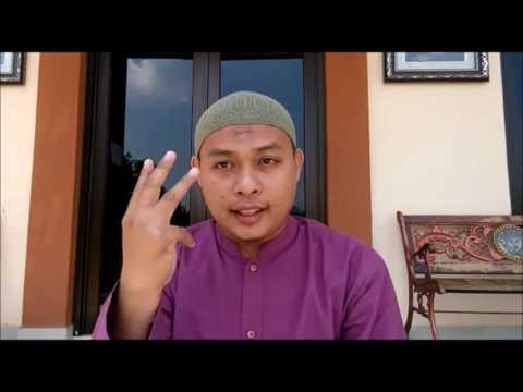 Video Cara cepat menghafal Al-Qur'an semudah tersenyum (Surat An-Naba' ayat 3)