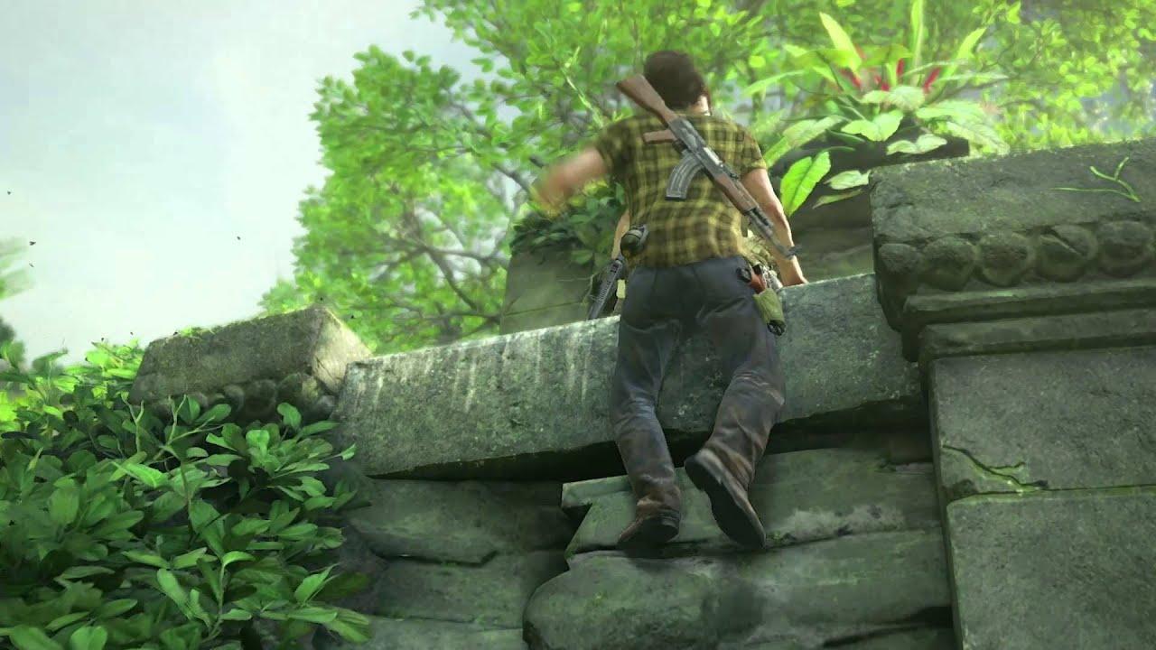 Tout ce qu'il vous faut savoir sur la bêta multijoueur d'Uncharted 4