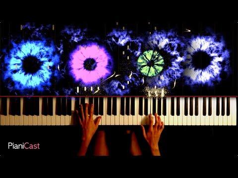 海の幽霊 - 米津玄師 (海獣の子供OST) by Pianicastyoutube thumbnail image