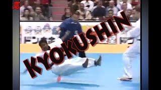 Топ 10 нокаутов киокушин/Top 10 Kiokushin knockouts