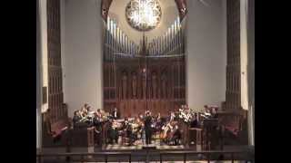 Durufle Requiem - Sanctus
