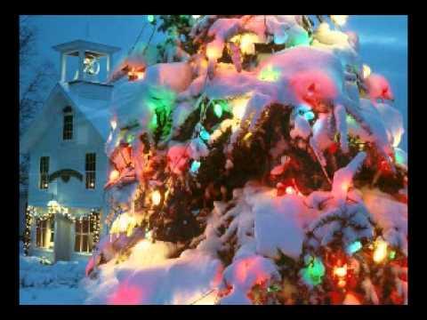 Mario Lanza - Oh Christmas tree.
