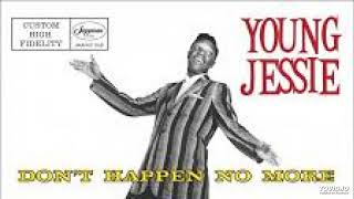 young jessie hit git split TAKE ONE