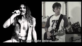 Gimme a Bullet - (AC/DC) Collab. cover