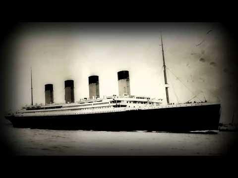 James horner never an absolution listen watch for I salonisti titanic