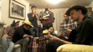 Living on my own - cover by Jimmy Snacktime & the Hearts of Sorbo