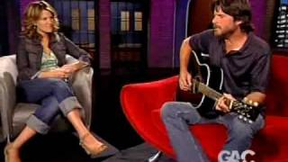 Chris Knight - Enough Rope (On The Edge of Country)