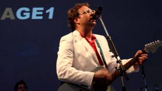Steven Page and Page One - The Chorus Girl