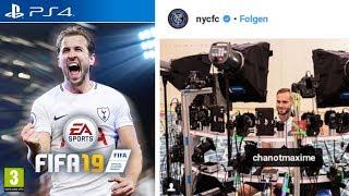 FIFA 19 СВЕЖИЕ НОВОСТИ