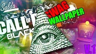 COD : Black Ops 3 Swag Wallpaper | Speed art #2