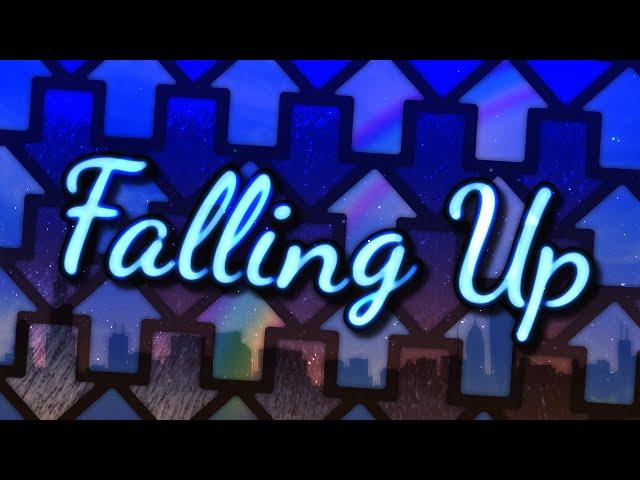 Geometry-dash-falling-up