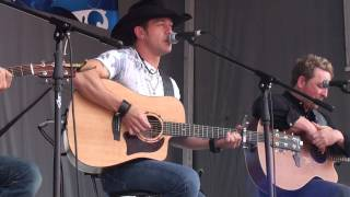 AARON PRITCHETT - HOLD MY BEER - CCMA - FANFEST - 2009 - VANCOUVER