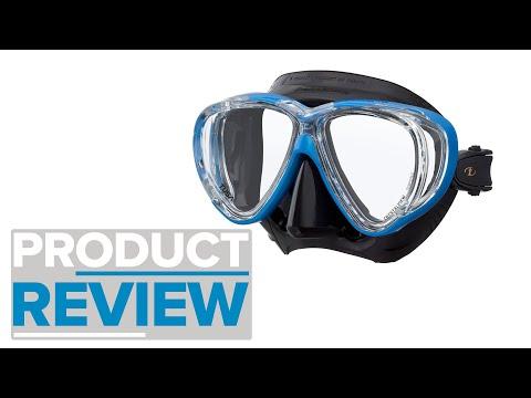 Tusa Freedom Quad Mask Review