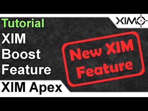 Xim Apex Manager Mac