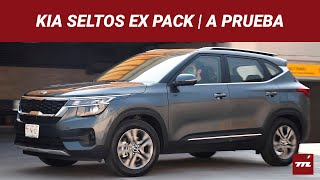 KIA Seltos EX Pack 1.6, a prueba: motor de Rio para la gama media de un SUV con sed de éxito