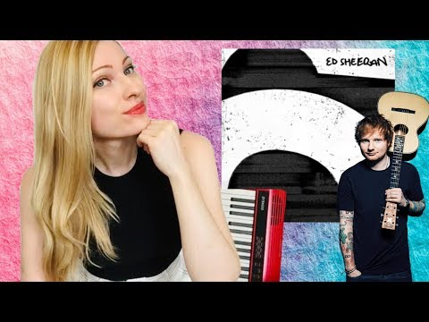 ED SHEERAN - No. 6 Collaborations Project [Musician's] Reaction & Review!