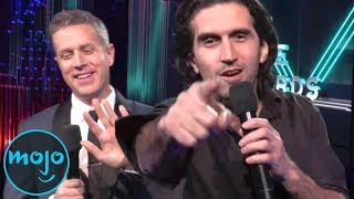 Top 10 Memorable Game Awards Moments of All Time