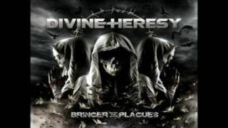 Divine Heresy - Redefine (W/ Lyrics)
