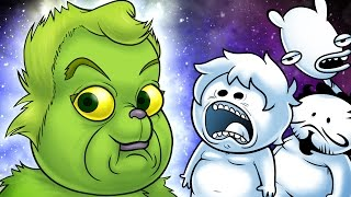 Oney Plays The Grinch WITH FRIENDS