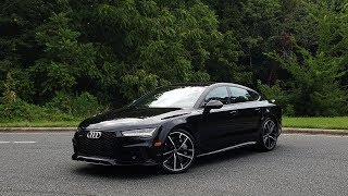 2017 Audi RS7 Performance Prestige - For Sale - Formula One Imports Charlotte