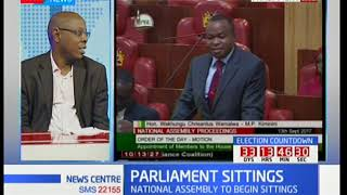 Analysis on NASA's delay on presenting of the list of nominees to house business committee