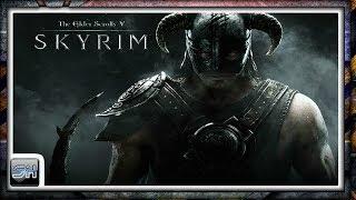 The Elder Scrolls V Skyrim ⚔  Броня Валькирии и зачарованное оружие ! #5