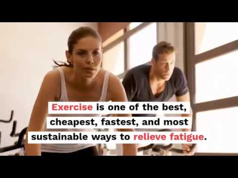 Top 3 Causes of Fatigue
