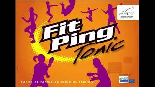 Fit Ping présentation