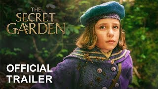The Secret Garden | Official Trailer [HD] | On Demand Everywhere August 7