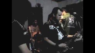 Death from above @ Capim Pub 18.08.2013  - parte 1