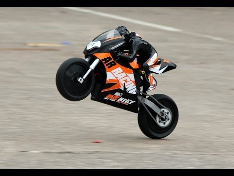 AR Racing Cusago RC Superbike