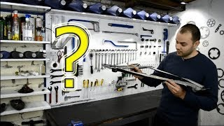 Что внутри велосипедной рамы??? Что такое Баттинг и Гидроформинг?!