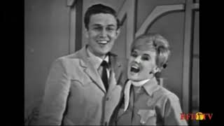 Molly Bee, Jimmy Dean--Ain't Nobody's Business But My Own, 1963 TV