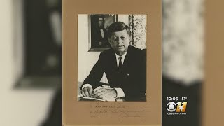 Debate Over JFK Assassination Continues In Dallas After Release Of Documents