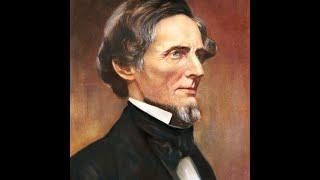 Who was Jefferson Davis Really? (Jerry Skinner Documentary)