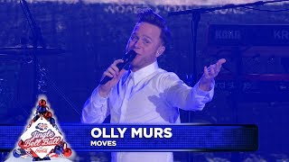 Olly Murs   'Moves' (Live At Capital's Jingle Bell Ball 2018)