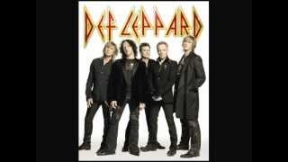 Def Leppard Work It Out Live