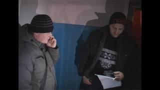 Слава Анцен Стоп, ублюдки ПолоцкНовополоцк(Старое видео 2014 )