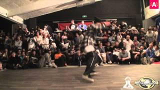 NAGASAKI & RUZMAND vs RUSSIAN POWER (RAW CIRCLES 2012) WWW.BBOYWORLD.COM