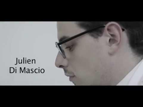 Bande-démo 2018, Julien Di Mascio