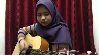 Sebatas Mengagumi - Arpas Band cover by dyba