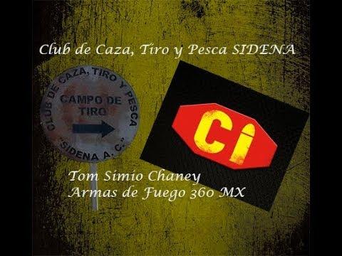 Club de Caza, Tiro y Pesca SIDENA